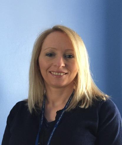 Mrs Letkey- Reception Team