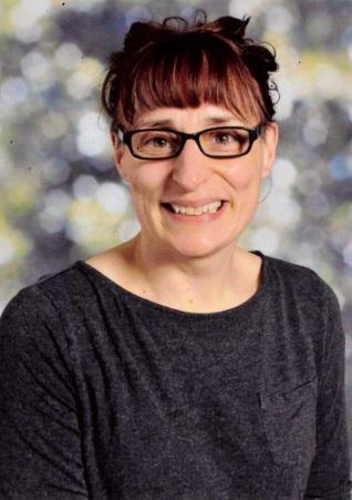 Mrs Desouza - Year Lead
