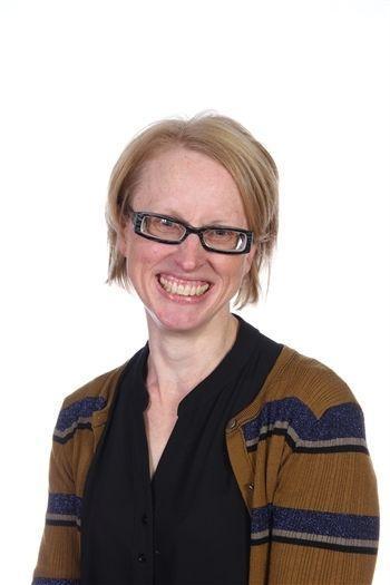 SENDCo - Mrs Griffiths
