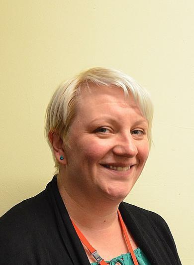 Ms E Watson (Chair) SIC Member