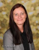 Headteacher - Miss Wiggins