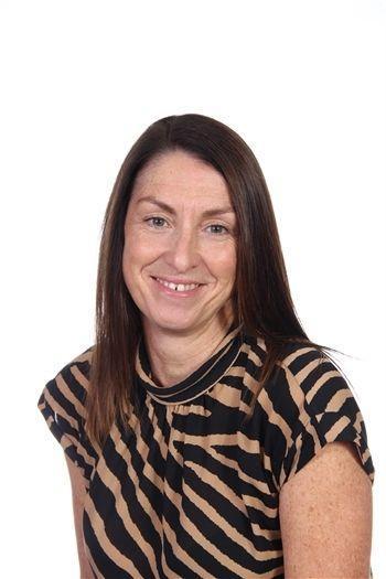 School Business Manager - Lisa Glover