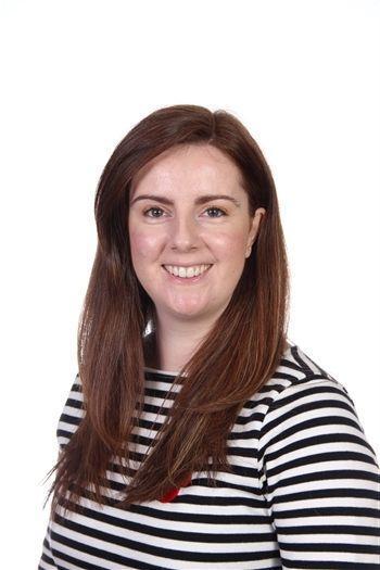 EYFS & KS1 Assistant Headteacher - Miss Thackrah