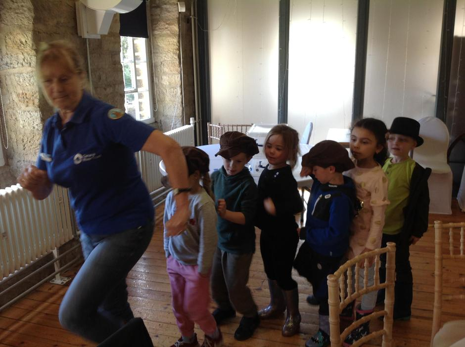 Year 1 Visit: Standedge Tunnel, link Rivers/Canals