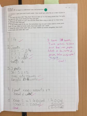 DIRT (Designated Improvement & Reflection Time) Y5