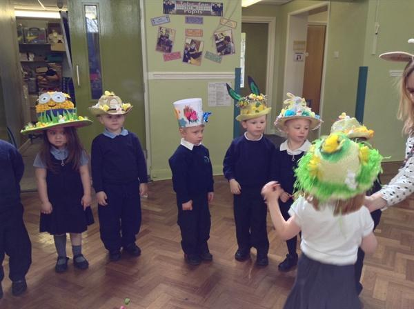 Our Easter Parade