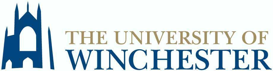 Winchester Uni Logo