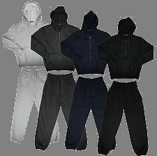 Tracksuit or Jogging Suit