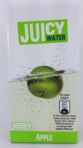 Fruit Water 50p