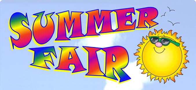 Summer Stalls 18th July