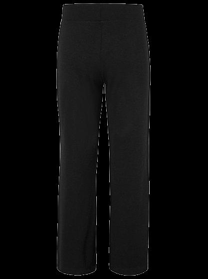 Black School Trousers
