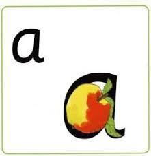 Say a a a a a