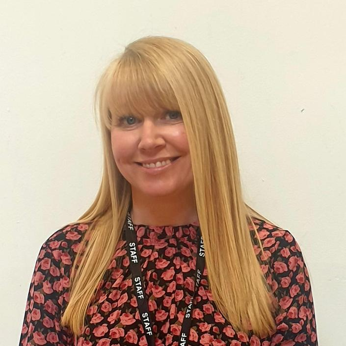 Mrs Phelps - Teaching Assistant