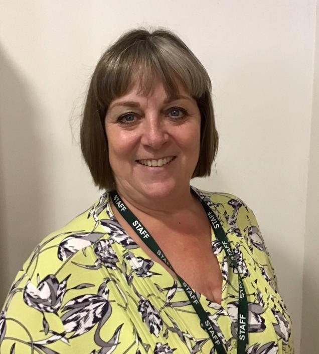 Mrs Dagnall - Teaching Assistant