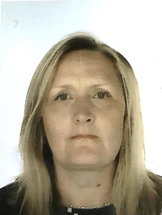 Mrs Nash - Pastoral Manager