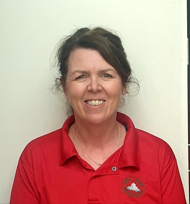 Mrs Elliott - Teaching Assistant