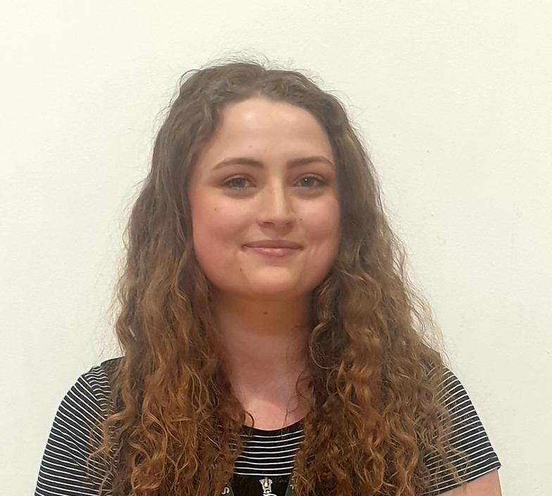 Miss McGann - Teaching Assistant