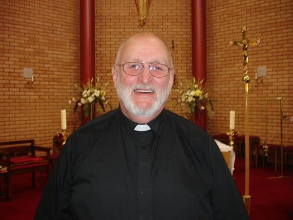 Deacon Stuart