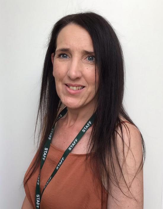 Mrs Ballard - Teaching Assistant