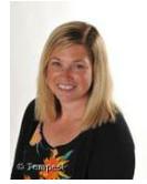 Mrs Shaw - Senior Administrator