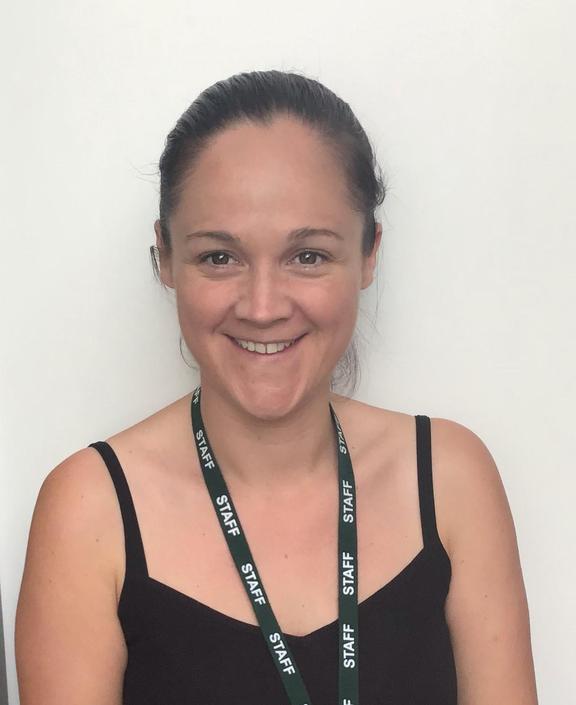 Mrs Lewis - Teacher
