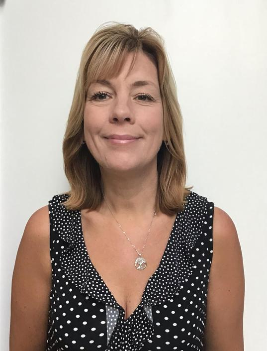 Mrs Woolman - Assistant Head Teacher