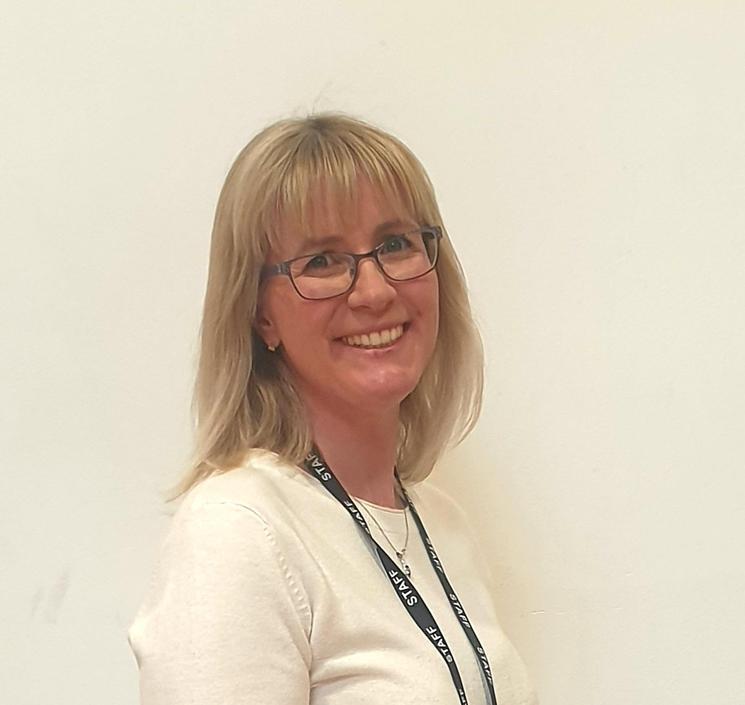 Mrs Chester - Teacher