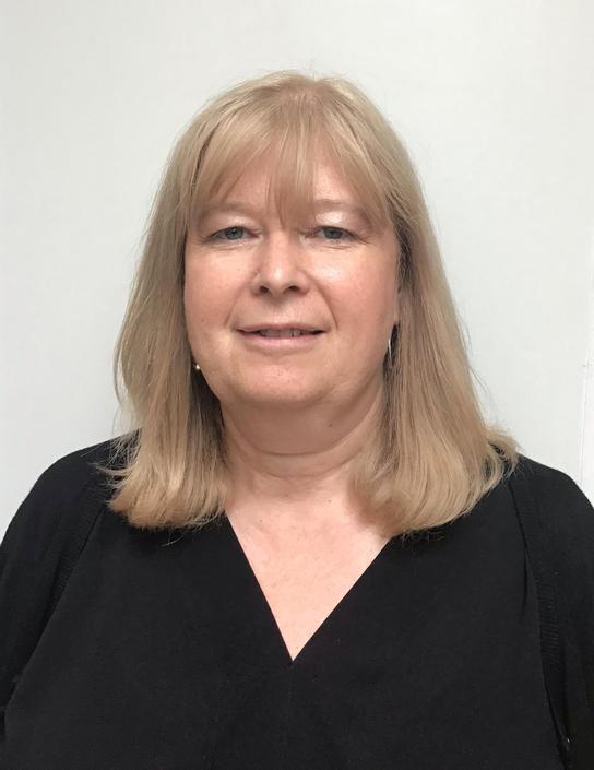 Mrs Goater - Teacher
