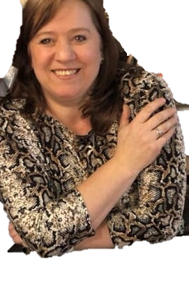 Mrs Beagrie - School Bursar