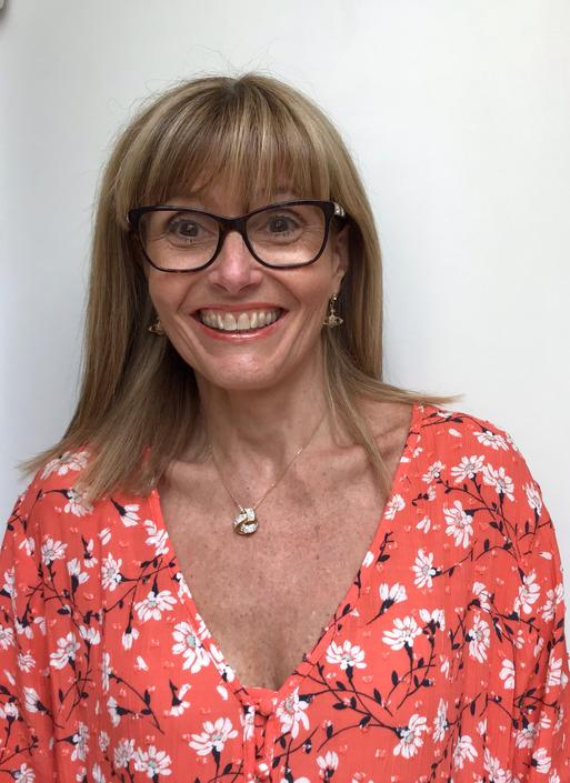 Mrs Cope - Teacher