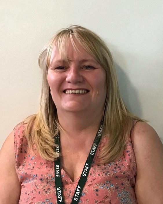 Mrs Bethell - Teaching Assistant