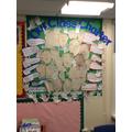Y4 Mrs Brampton's Class