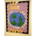 Y2 Miss Chapple's Class