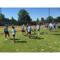 KS1 & KS2 throwing: discus, javelin and shot put