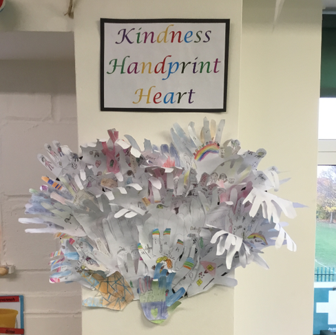 Year 3 Kindness Heart