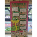 Reading VIPERS Display
