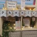 Phonics Area
