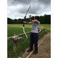 Archery- Group 1