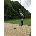 Zip Wire- Group 2