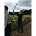 Archery-Group 1