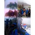 The Extreme Team reach the Summit of Ben Nevis
