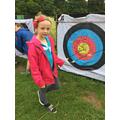 Archery- Group 2