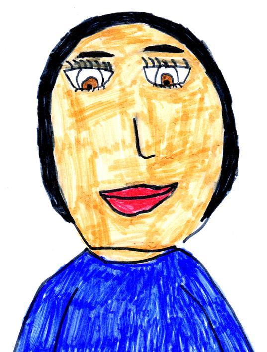 Mrs Patel - MDS