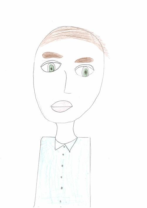 Mr Nelson-Lucas - Year 4