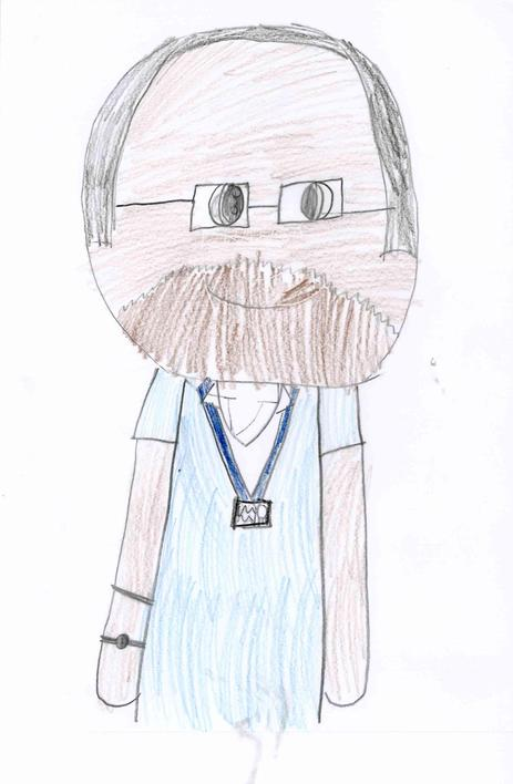 Mr Knowles - Year 4