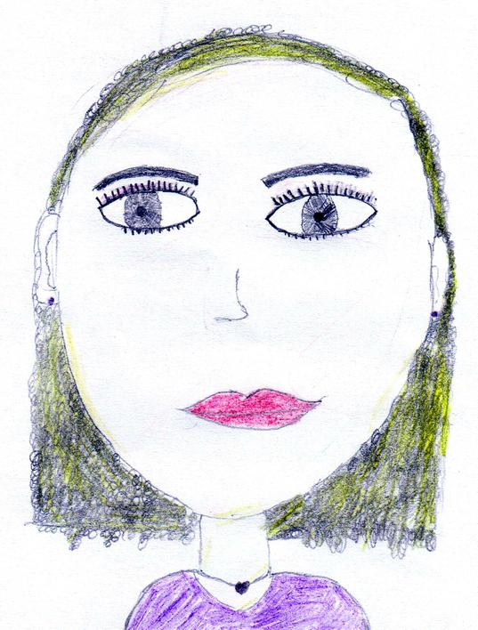 Miss Masad - Year 6