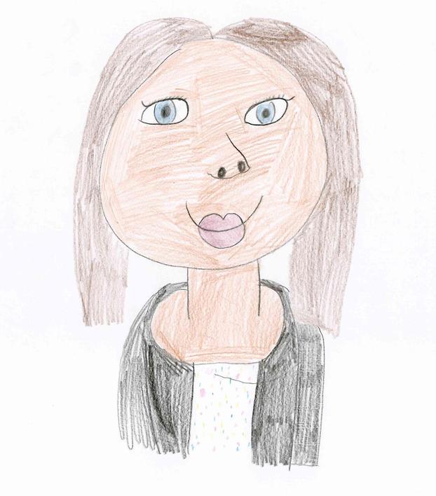 Miss Fraser - Year 4