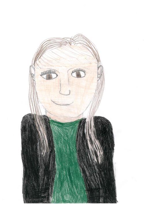 Miss McDonnell - Assistant Headteacher