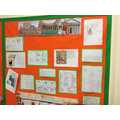 Y3 learning about the Romans