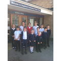 Stapleford School Council 2015